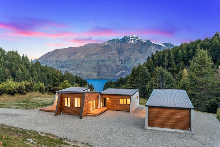 Alpine Bunker Beauty