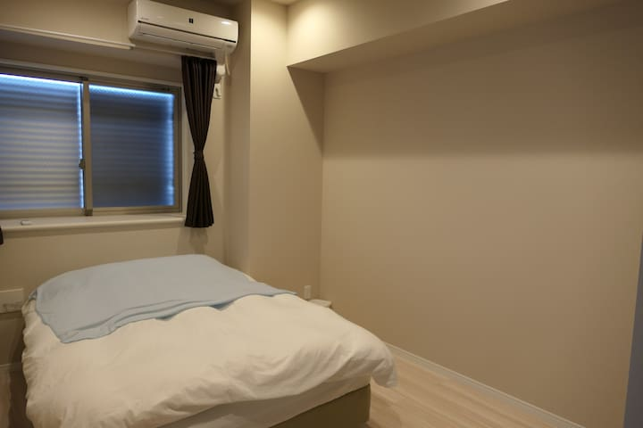 Sub bed room