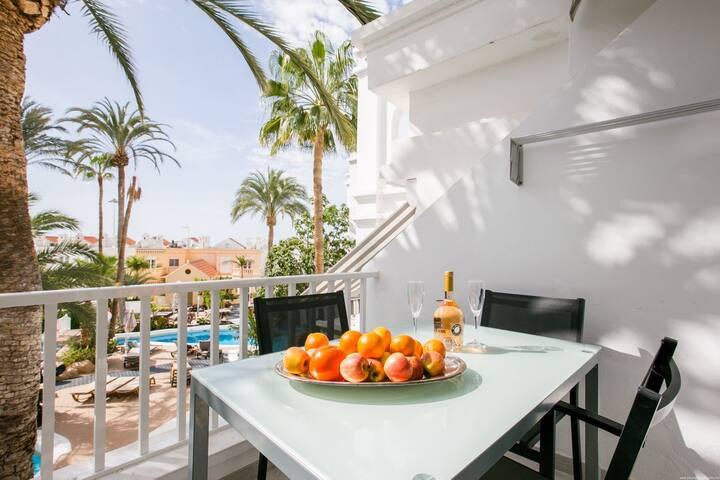 Fantastic Apartment in Costa Adeje, Teneriffa