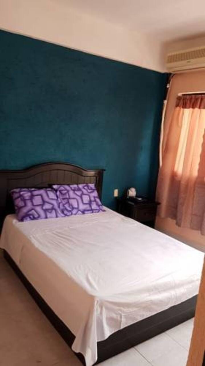 PRECIOSO HOTEL EN TUXTLA
