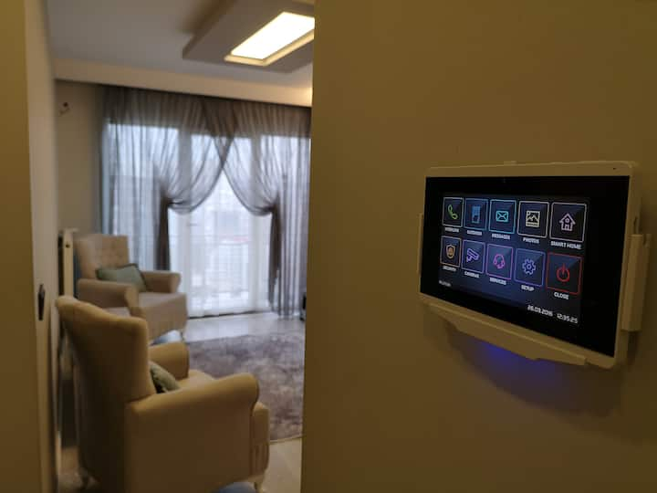 ::New apartment In Luxury Complex:: all facilities