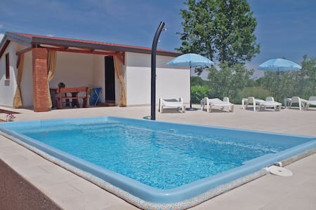 Dream house for 4pax with pool