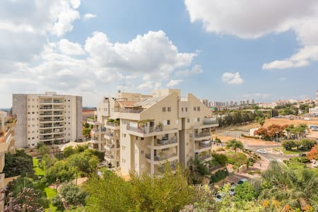 Two cozy bedrooms  next to train station - Kefar Sava - Άλλο
