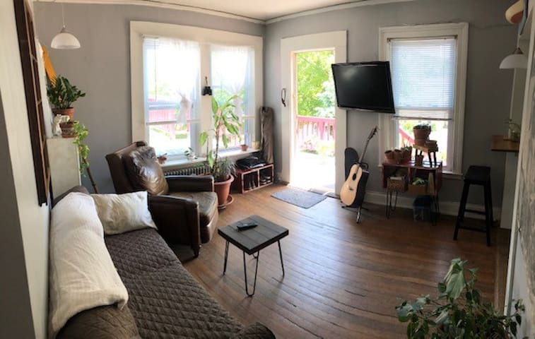 Waterview Mystic/Noank Cozy Apartment