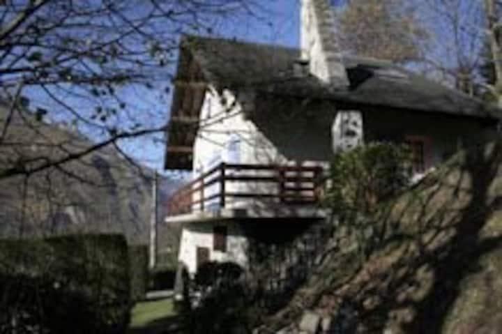 Gîte-Studette Vallée d'Ossau Pyrénées