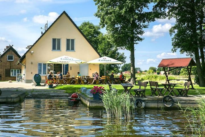 4 star holiday home in Vipperow