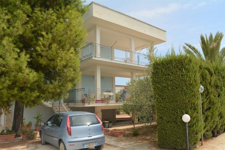 Appartamento Villa Azzurra