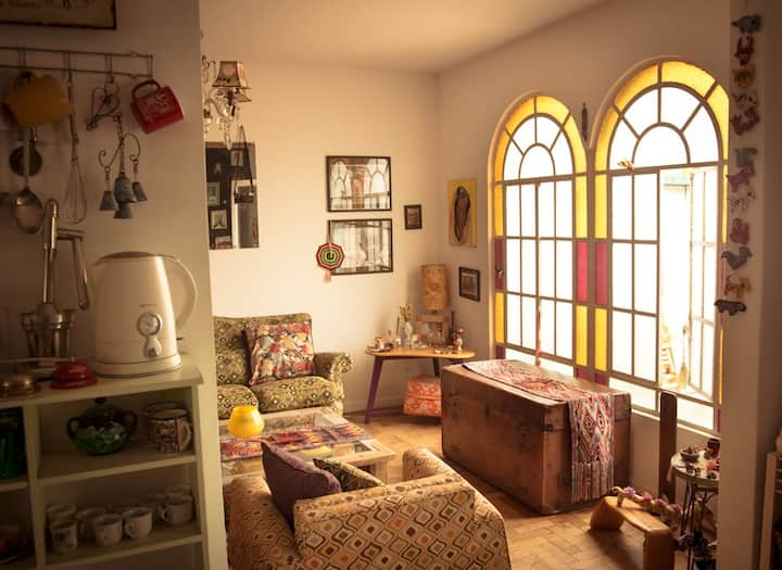 PH Casa en San Isidro