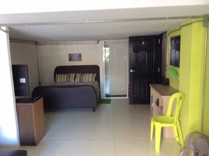 Loft in center of Pattaya , close to everything