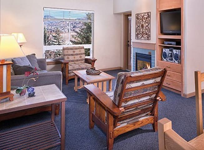 WorldMark Steamboat Springs, CO Resort Rental