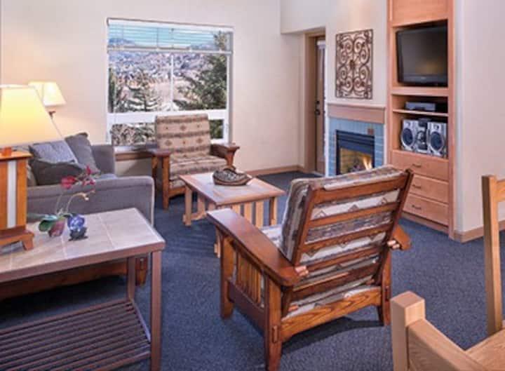 WorldMark Steamboat Springs, CO Resort Rental