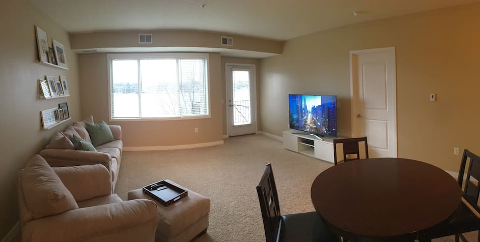 Super Bowl 2018 Luxury 1 Bedroom Apartment