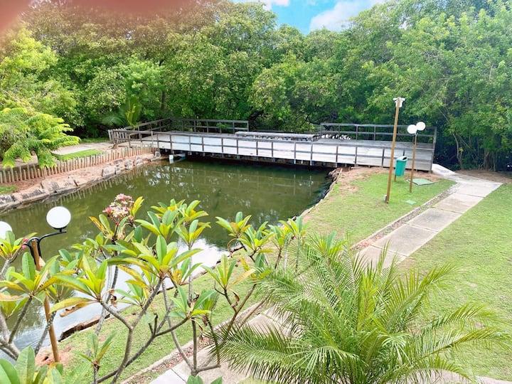 Condomínio Marina Riverside