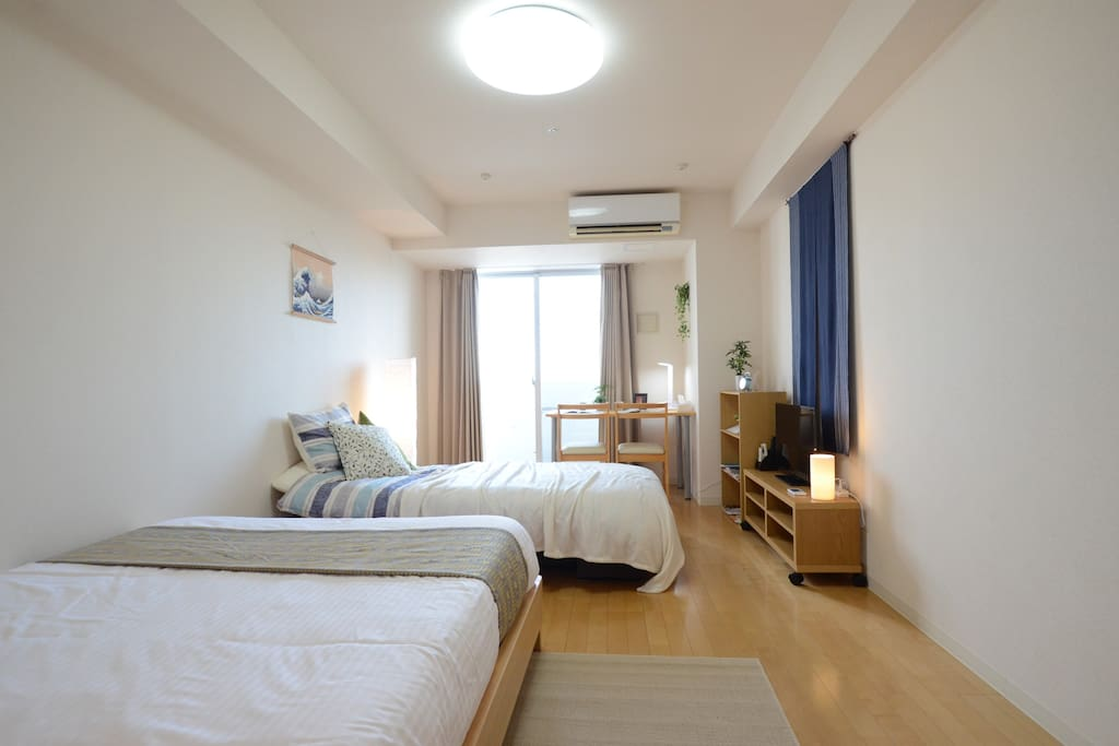 Apartment overview 公寓设计