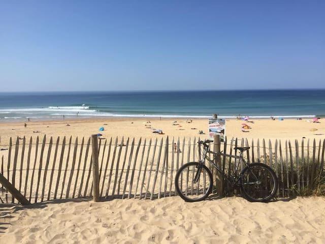 2 vélo à disposition gratuitement