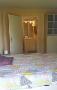 Petit appartement calme et cosy - Le Teich - Apartamento