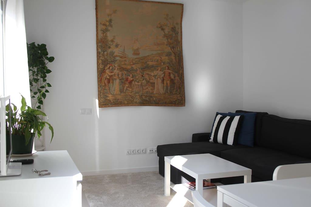 · living room
