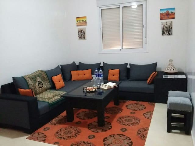 Appartement GALAXIE - Ouarzazate - Apartamento
