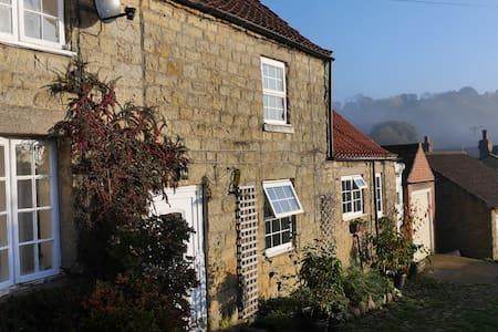 Jasmine Cottage, Kilburn - Kilburn