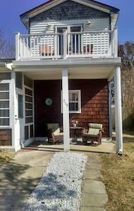 Cute  Cape May Cottage -  Cape May - 独立屋