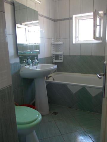 Apartament Zalau, SJ, Romania - Zalău - Wohnung
