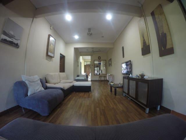 Pan Sutera Homestay Comfortable Bali Experience