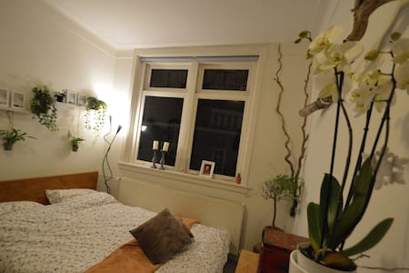 Perfect place to stay in the centre of Nijmegen. - Nijmegen - 連棟房屋
