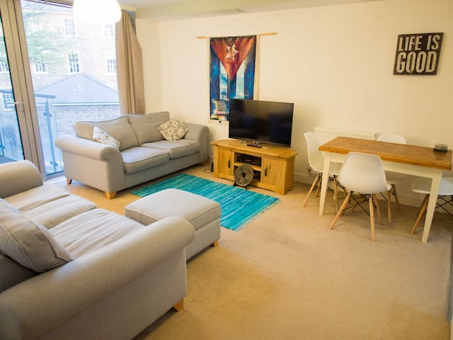 Modern 1 bed apartment - Bristol - Lägenhet