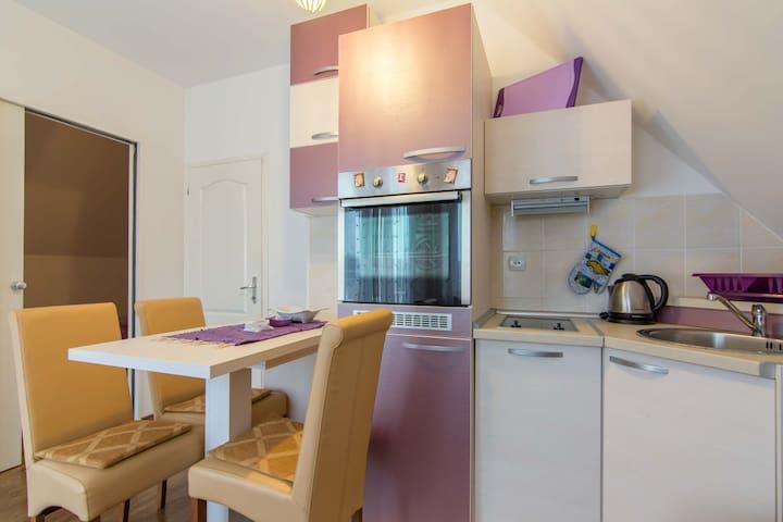Apartman Srdjan