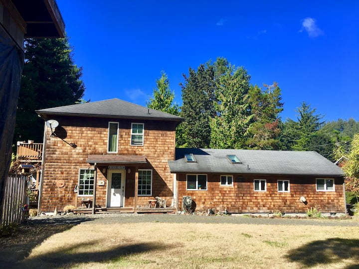 Laurel Cabin