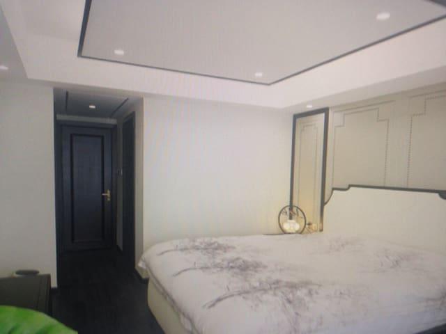family suite - 阿尔维卡 - Ev
