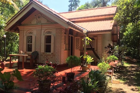Antique Colonial Villa/whole Villa rental