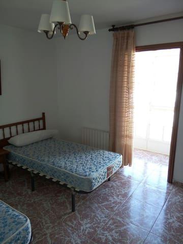 Apartamento 3 habitaciones con vistas Ria de Arosa - Vilagarcía de Arousa - Apartamento