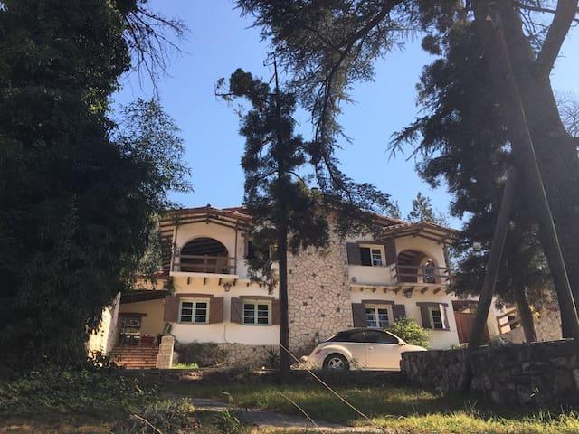 Casa mansa - Habitación triple