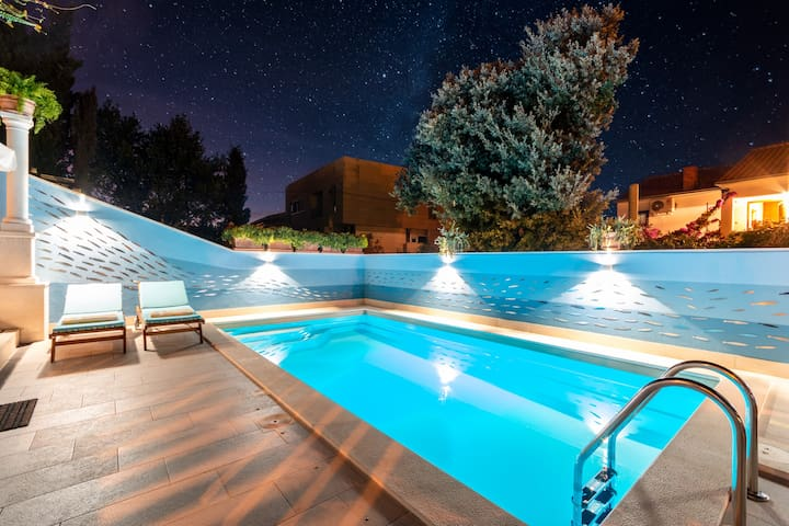 Villa Camellia**** studio apartment adults only