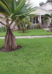 Beach Bungalow - Palm Harbor