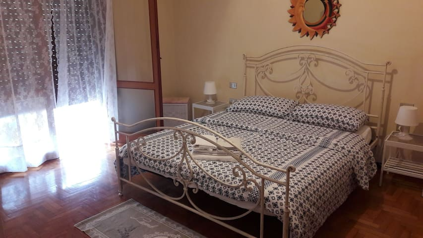 """Mini """"Lavanda"""" confortable à Padova sud"""