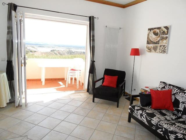 Our Relaxing Sao Martinho Apartment - Leiria District - Appartement
