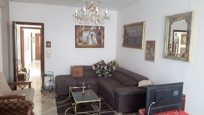 "Appartamento ""Dom"" - Santa Flavia - Apartment"