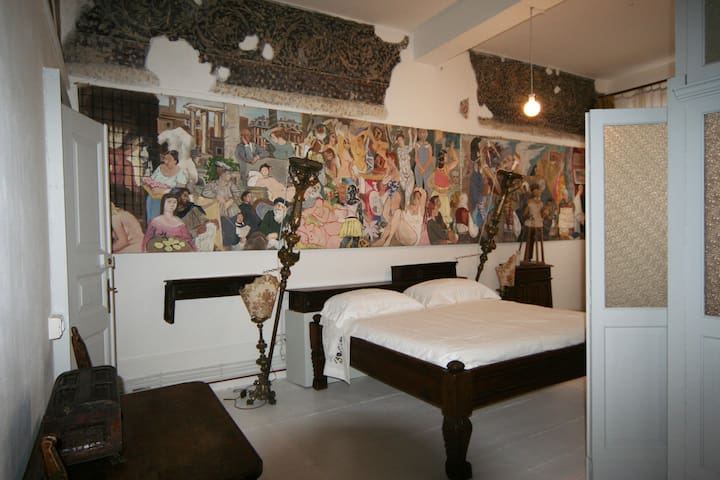 Residenza Corso Vittorio Emanuele - Mantova - Apartemen