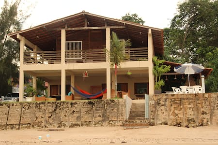 Mosqueiro, Belém - Best House in Paradise Beach