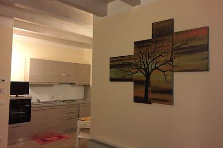Appartamentini in casale - Gazzolo - Rumah