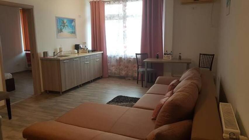 Saona Residence offers comfort and good mood!