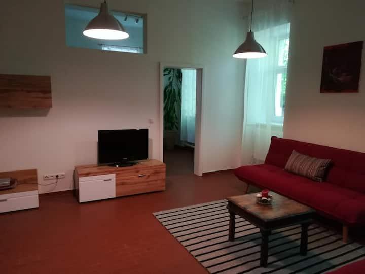 ruhiges Apartement in Gmunden