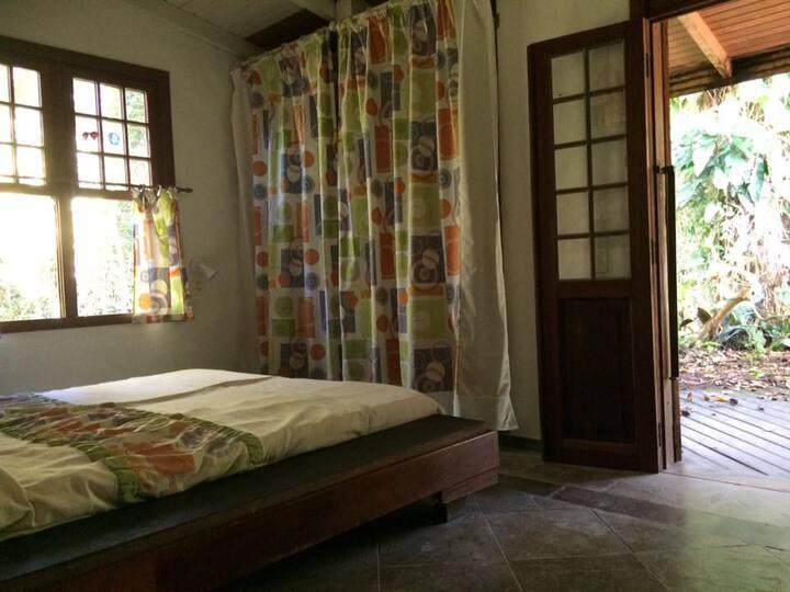 Quarto da Mata - Sertão Juquehy - Villa Eco-íris
