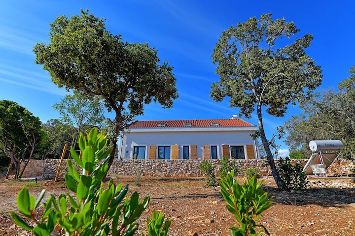 Four bedroom house with terrace Paklinski Islands - Paklinski otoci, Hvar (K-18411)