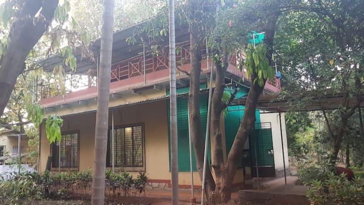 Vanashree(Chavan's Bungalow), Sawala gaon, Karjat