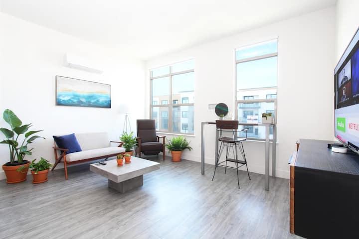 TRIBE ❤️ Modern Home, Menlo Park / Palo Alto / RWC