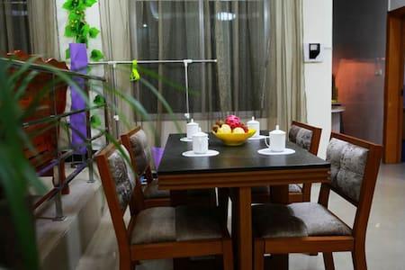 一叶子公寓3-One Leaf's Apartment 3 - Libo - Apartamento