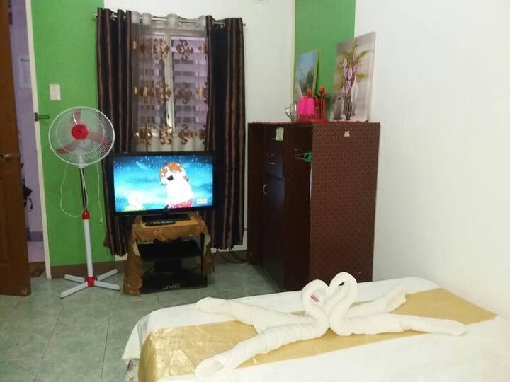 Cozy Room 322